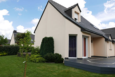 Maison impeccable de 125 m2