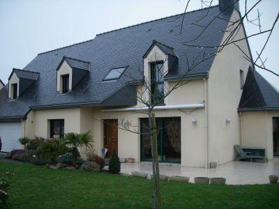 Immobilier bain de bretagne a vendre vente acheter for Acheter maison en construction