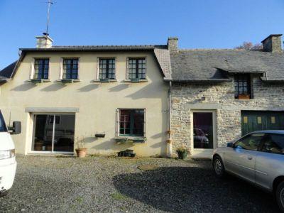 Immobilier saint senoux a vendre vente acheter ach for Acheter maison saint xandre