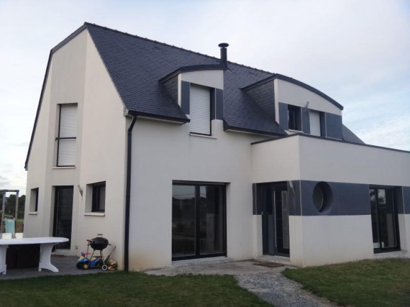 Immobilier chanteloup a vendre vente acheter ach for Architecte prix maison