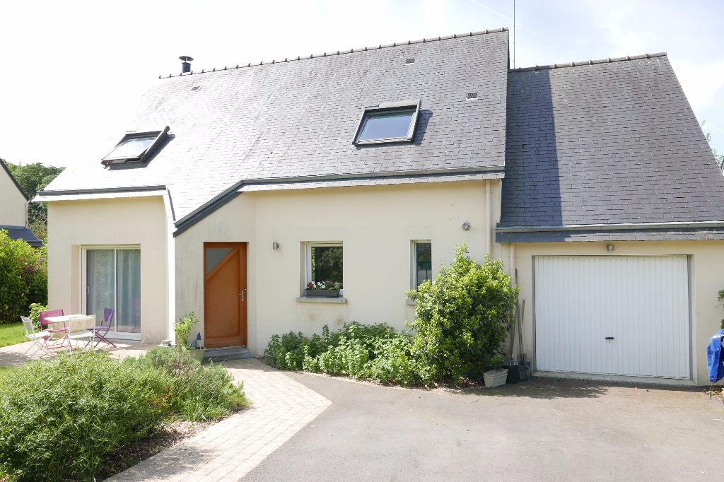 Maison Bain De Bretagne 6 pièce(s) 112..67 m2