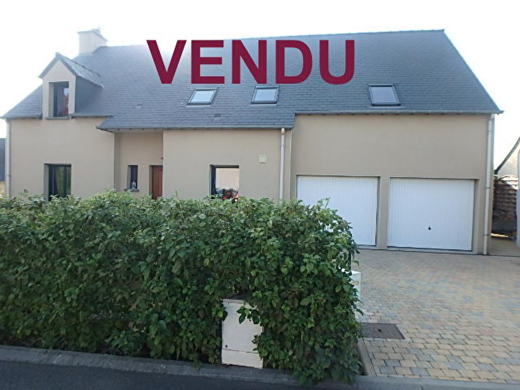 Maison Bain De Bretagne 9 pièce(s) 154 m2