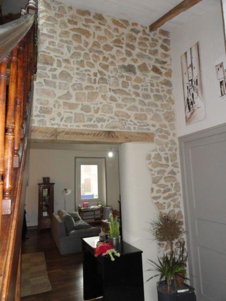 Exceptionnelle maison en pierre parfaitement rénovée !