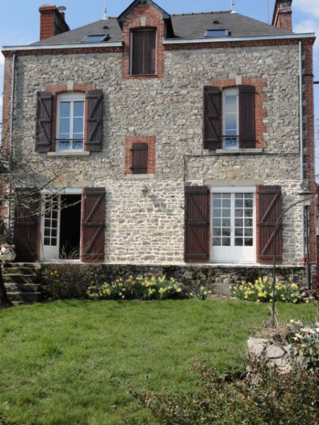 Très rare ! maison bourgeoise de plus de 175 m²