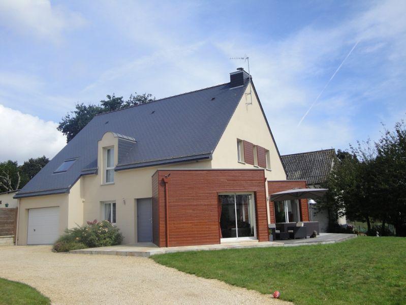Maison d architecte a vendre a vendre maison orgeval for Achat maison architecte