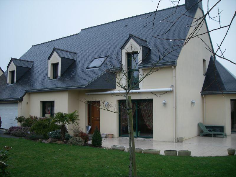 Maison très spacieuse excellente construction !