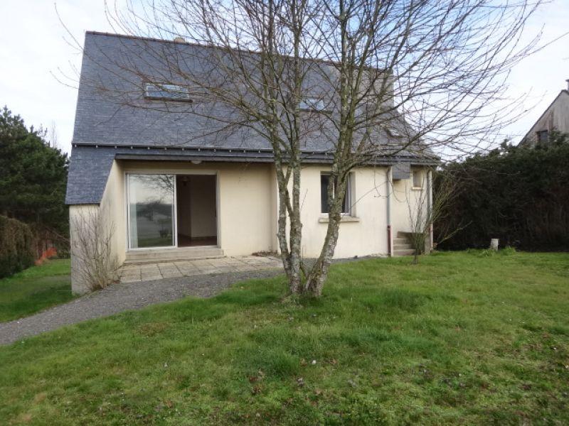Maison contemporaine de 5 chambres avec plus de 1600 M2