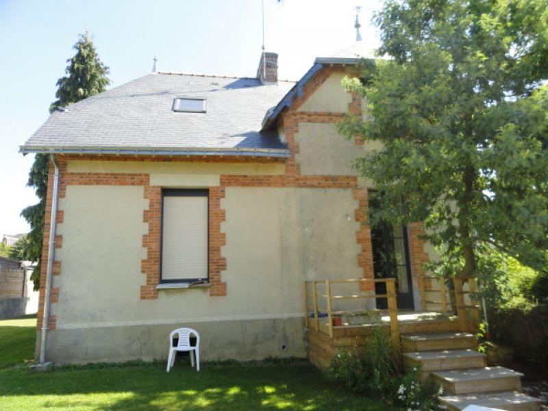 Maison bourgeoise parfaitement rénovée cadre intimiste