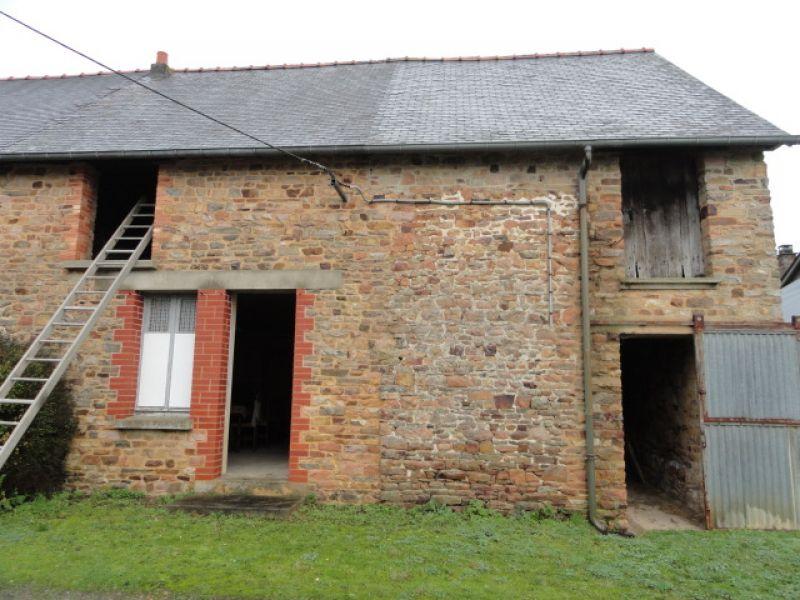 Renover maison en pierre excellent gestion locative for Maison en pierre a renover
